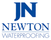 Newton Waterproofing's logo